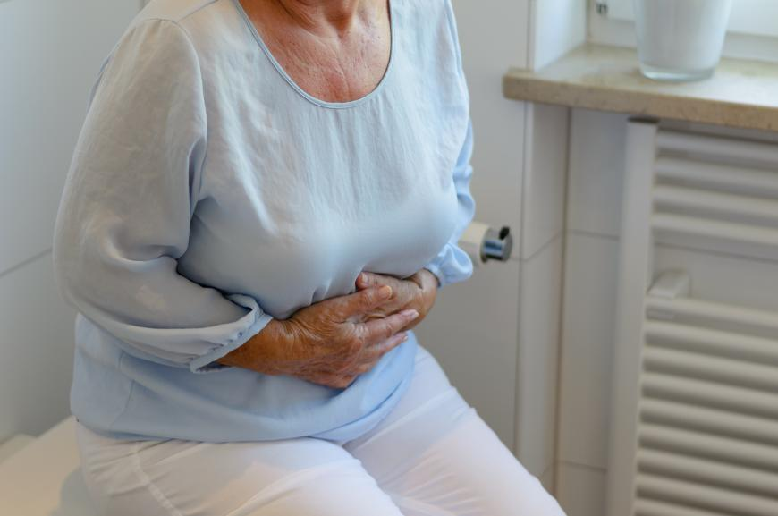 Emorroidi e proctologia
