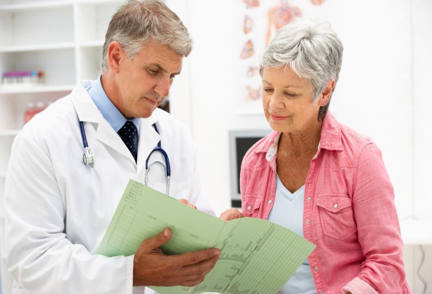 Menopausa, nuove prospettive